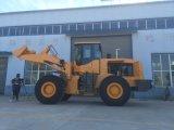 caricatore 650 Zl50 della rotella di estrazione mineraria 5t