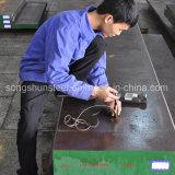 Gesmede Blokken 420 de Plastic Plaat van het Staal van Vorm 1.2083
