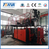 Tonvaの機械を作るプラスチックドラムブロー形成の機械または化学薬品のバレル