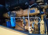 De gebruikte Lader Lonking LG855D van het Wiel met Motor Weichai 5 Ton