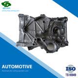 알루미늄 ISO/Ts 16949는 주물 자동차 부속용품 기어 주거를 정지한다