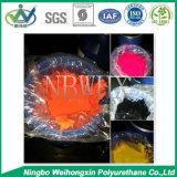 Colorant bleu de polyol de colorant pour la mousse flexible Bangladesh Vietnam d'unité centrale