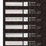 Afgietsel het van uitstekende kwaliteit Pu die van de Kroon van het Polyurethaan van de Kroonlijst van Pu hn-80185 vormen