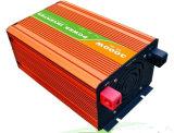 inverseur pur d'onde sinusoïdale 3000W avec USB 5V 1A pour le système solaire de hors fonction-Réseau