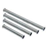 Tubo di estensione del Tri-Trifoglio dell'acciaio inossidabile