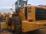 Utilisé Cat Caterpillar chargeuse à roues 966H 966g Chargeur 966F