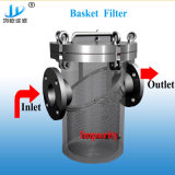 De Zeef van de Mand van de Olie van de Motor van de Reeks van Jy/van de Ruwe olie/de Filter van de Diesel