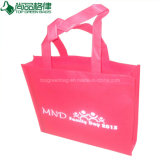 Sacs d'emballage faits sur commande non tissés bon marché de polypropylène de tissu de pp pour des achats