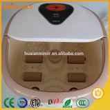 Machine de vente chaude de rouleau-masseur de STATION THERMALE de pied avec le prix bas mm-8858