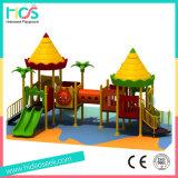 Дешево и оборудование спортивной площадки малышей замока высокого качества напольное