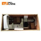 Preço novo da máquina de casca do coco do projeto da venda quente