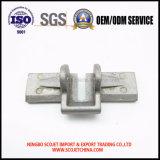 Modificado para requisitos particulares a presión las piezas de la fundición