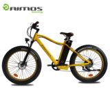 vélo électrique de gros pneu de 45kmh 17.4ah 48V 1000W