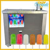 Sommer-heiße verkaufende HandelsEdelstahlpopsicle-Maschine