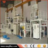 Mayflay China Schuss-Hämmern-Maschinen-Preis-Exporteur, Modell: Mrt4-80L2-4