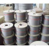 Tianli 316 7X19 Cable Metálico de acero inoxidable