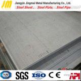 Hochfestes Baustahl-Blatt der heißen Arbeits-Xcht1100