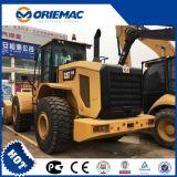 猫のローダー950gcの中国の車輪のローダー