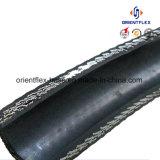 2 Schicht-Stahldraht-verstärkter hydraulischer Schlauch (SAE100 R2) für Bergbau