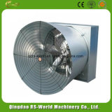 Ventilador del cono/ventilador del cono de la mariposa con Ce y el CCC