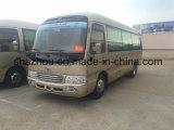 Omnibus del pasajero del mini 19 Seater del omnibus de Rhd pequeño práctico de costa de Mitsubishi