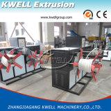 Hoher verdrängengeschwindigkeit Doppel-Strang PPR/PE/Pert Rohr-Produktionszweig/Strangpresßling-Zeile