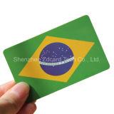 Пассивная напечатанная карточка Hf безконтактная RFID