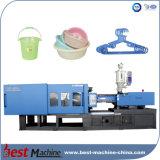 Machine en plastique personnalisée de moulage par injection de bride de fixation de qualité