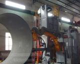 Vent du Tour de la ligne de production de soudage/Ligne de production de la tour