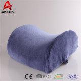 Palier de support de dos de mousse de mémoire de Mircomink, coussin confortable superbe