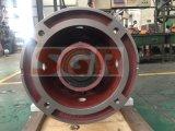 De Sgr reductor de velocidad recto del engranaje planetario en línea, motor con engranajes, cajas de engranajes juntadas con el motor de ABB