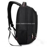 黒いバックパックのラップトップ袋のスポーツはZh-Cbj23を袋に入れる