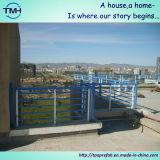 Rete fissa galvanizzata del balcone dell'inferriata di obbligazione della rete fissa del balcone della lega di alluminio