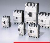 Corta-circuito de la caja del molde de MCCB 630A