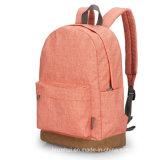 자주색 새로운 디자인 대중적인 여가 옥외 학교 사업 책가방 부대 Zh-Bbj09 (8)