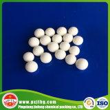 Bolas de cerámica del alúmina de la bola del alúmina del 99%