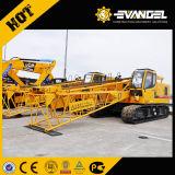 Máquinas de içagem Sany Grua Esteiras 140 ton1350SCC e