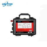 Batteria di ione di litio del pacchetto della batteria dell'UPS 12V 50ah per la fonte di energia esterna