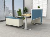 Mesa moderna do portátil do elevador da mobília de escritório do projeto novo de Gcon