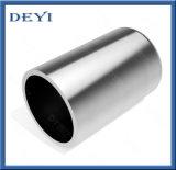 Casquillo de extremo oculto largo higiénico de la instalación de tuberías del acero inoxidable (DY-C027)