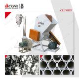 PE de HDPE PVC triturador de resíduos plásticos fortes
