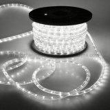 La corda bianca di vendita calda 220V LED illumina l'alta striscia dell'indicatore luminoso LED