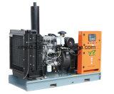 58kw/Lovol 72kVA Groupe électrogène Générateur Diesel insonorisé