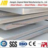 Checkered Platten-Diamant-Stahlplatten-hochfeste legierter Stahl-Platte