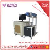 CO2 100W Laser-Markierungs-Maschine