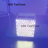 기계 395nm 100X100mm를 치료하는 UV LED