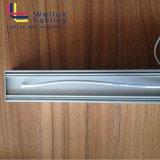 Tira de 15W de luz LED de luz LED de aluminio de aparejo de luz lineal
