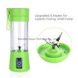 Mini miscelatore elettrico astuto portatile della tazza del succo di frutta del Juicer