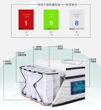 [رويربو] أثاث لازم - يجعل في الصين أثاث لازم - غرفة نوم أثاث لازم - أثاث لازم بينيّة - أثاث لازم ليّنة - أثاث لازم - [سفا بد] قارّيّ - سرير - نابض سرير فراش
