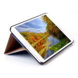 Smart случаев из натуральной кожи для Samsung Galaxy Tab E 9.6 T560